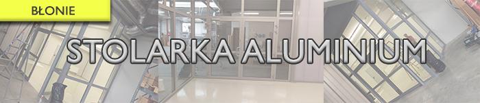 STOLARKA-ALUMINUM