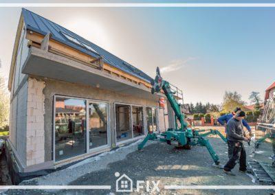 Prawidłowy montaż okien z gwarancją szczelności – Dobrzykowice