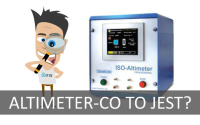 Altimeter – co to jest?
