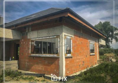 Prawidłowy montaż okien z gwarancją szczelności w Smolcu