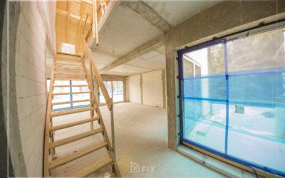 Remont a zabezpieczenie okien w domu