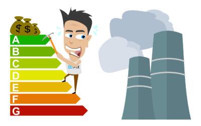Sprawdź jak otrzymać dofinansowanie na wymianę lub zakup okien. Zwrot poniesionych kosztów do 90%.