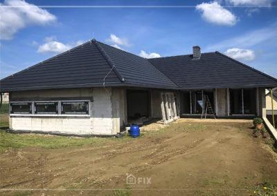 Prawidłowy montaż okien z gwarancją szczelności w warstwie ocieplenia