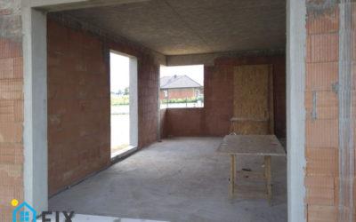 Przygotowanie otworów do montażu okien i drzwi