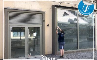 Właściwy pomiar okien i drzwi – ważna rzecz