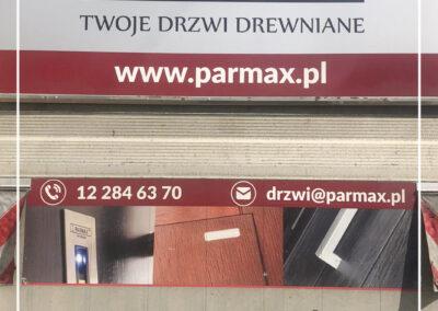 FIXOKNA - Dostawa Parmax-2