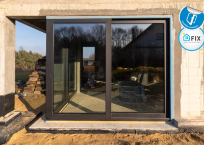 FIXOKNA - Twój dom, nasze okna